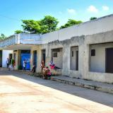 Reinician obras en centros de salud de Cartagena inconclusos desde hace 7 años