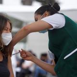 OPS advierte que solo uno de cada 10 latinos está vacunado