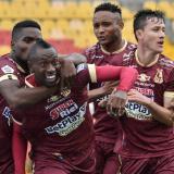Tolima liquida a Millonarios y se corona campeón del fútbol colombiano