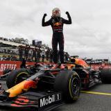 Verstappen sigue mandando en la F1