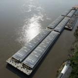 ANDI pide revisión integral del proyecto de navegación fluvial