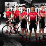 Nairo Quintana lidera la plantilla del Arkea Samsic para el Tour de Francia