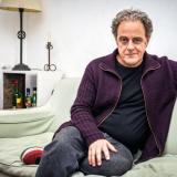 muere el escritor argentino Juan Forn