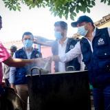 Es inadmisible el resurgir del vandalismo: Defensor del Pueblo
