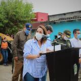 Icbf anuncia construcción de un Mega Sacúdete en Montería
