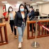 Fujimori no irá a prisión tras dictamen de juez