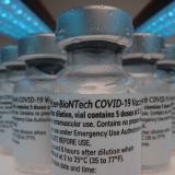 Gobierno defiende ampliación de intervalo en vacuna Pfizer