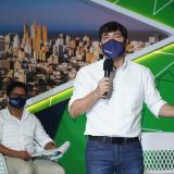 Alcalde Jaime Pumarejo, otra vez el mejor calificado del país
