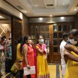 Nueva variante alerta a la India que ya supera los 30 millones de casos