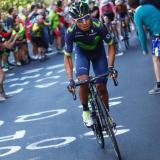 Ganar etapas y la montaña, objetivos de Nairo Quintana en el Tour de Francia