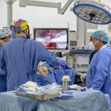 El retorno de la actividad a los quirófanos