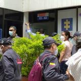 Se entregaron dos implicados en el 'cartel del comparendo' en Valledupar