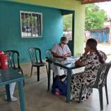 Vacunación masiva inició en áreas rurales de Riohacha