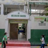 Padres del Colegio Helena de Chauvín piden mejorar infraestructura