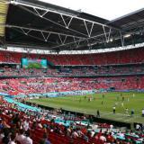Autoridades alemanas recomiendan no viajar a partido contra Inglaterra