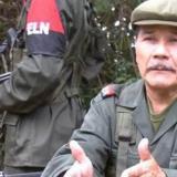 Alias Gabino renunció a la comandancia del Eln