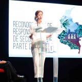 Ingrid Betancourt reflexiones sobre encuentro con exfarc