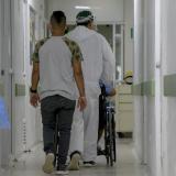La reactivación de servicios en clínicas y hospitales