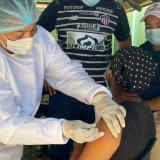 En Riohacha se han aplicado 18.601 dosis contra la covid-19 en una semana