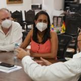 Mincultura destina $2.400 millones para fortalecer patrimonio de Cartagena