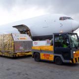 Este jueves llegaron a Colombia 539.370 vacunas de Pfizer