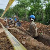 98 firmas interesadas en ejecutar obras en redes de acueducto