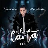 'A la carta', el nuevo CD del Churo Díaz.