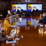 Conclusiones de la reunión entre Marta Lucía Ramírez y Alta Comisionada de ONU