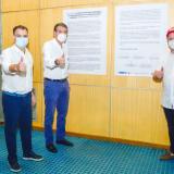 En Sucre y Sincelejo firman pacto por la reactivación económica