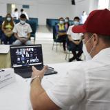 Sucre promueve el estudio de una segunda lengua entre sus estudiantes