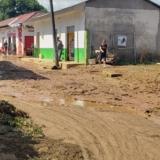 Proponen reforestar quebrada de Uré para evitar crecientes