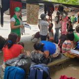 Concejo de Montería trata de mediar entre indígenas y el Gobierno central