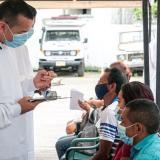 Aumentan las hospitalizaciones en Sincelejo por covid-19