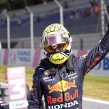 Max Verstappen saldrá primero en el Premio de Austria
