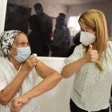 Piojó será el primer municipio totalmente inmunizado en Atlántico