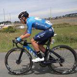 Miguel Ángel López pierde más minutos en segunda etapa del Tour