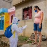 Covid tiene a Cartagena en un laberinto: Mesa por la Salud