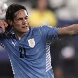 Uruguay gana y chocará en cuartos con Colombia