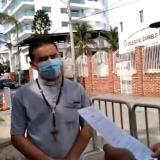 A la cárcel sacerdote que habría abusado de una menor de edad en Cartagena