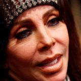 Verónica Castro desmiente al director de 'La casa de las flores'