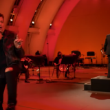 Carlos Vives concierto con filarmónica de Los Ángeles