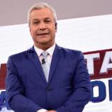 Un popular presentador brasileño de TV es demandado por comentarios homófobos