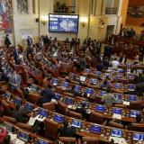 Procuraduría remitió queja  contra representantes a Comisión de Ética
