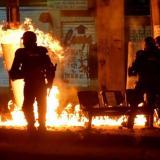 El choque entre López, Londoño y Lozada por protestas