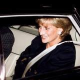 Princesa Diana cumple 60 años