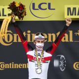 Pocagar se llevó la quinta etapa del Tour de Francia