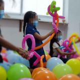'No me toca', campaña para erradicar el abuso sexual infantil en Candelaria