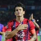 Nelson Haedo Valdez anunció su retiro del fútbol
