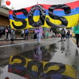 JEP advierte sobre nuevas prácticas de paramilitarismo contra manifestantes