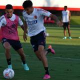 Prueba de fuego para la Selección Colombia ante Uruguay